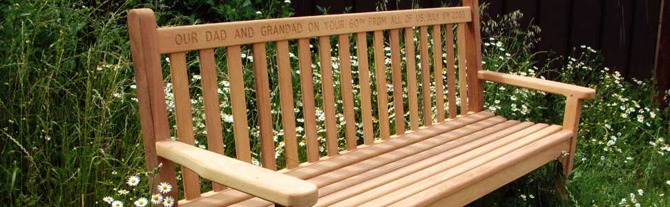St Leonards Bench
