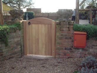 berwick-gate