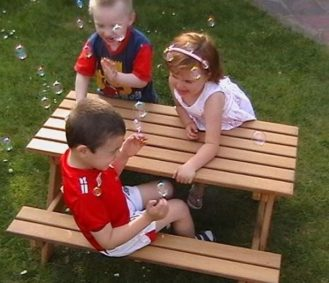 childs-picnic-bench-alternative-view
