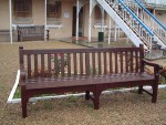 eastbourne-bench-240cm-front-view-rosewood