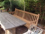 eastbourne-bench-240cm-side-view