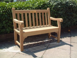 eastbourne-bench