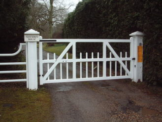 framfield-gate