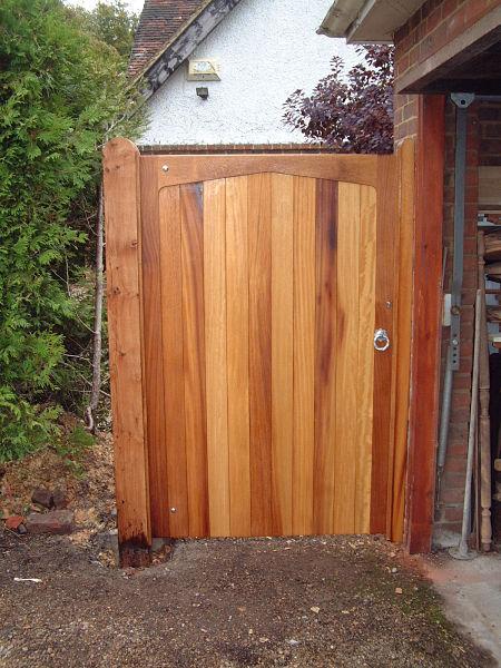 groombridge-gate-front-view