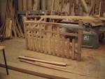 liphook-gate-210cm-workshop-view