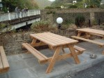 picnic-bench-180cm-side-view
