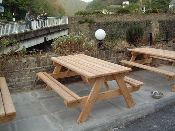 picnic-bench-180cm-side-view