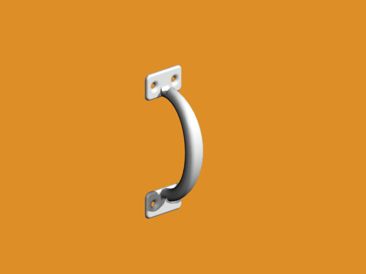 pressed-steel-handle