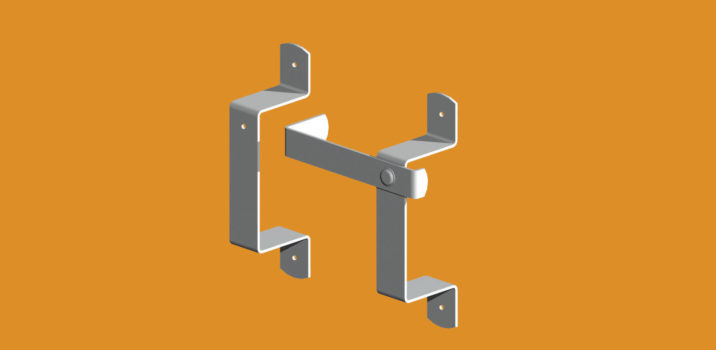 slip-rail-brackets