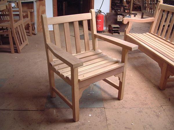 Castleham Seat